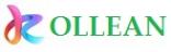 Логотип компании ОЛЛЕАН